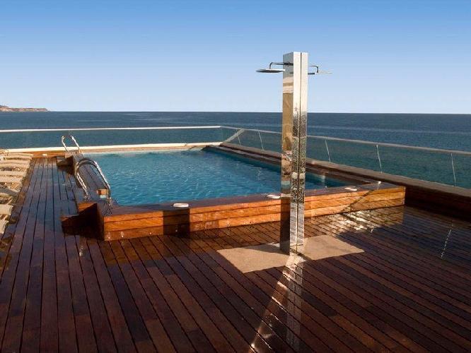 Hotel suites del mar alicante for Piscina alicante