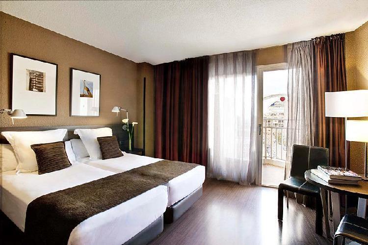 hotel medium valencia valencia