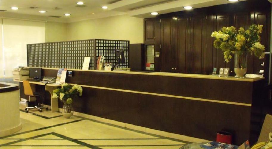 Hotel Barrio Salamanca Suites Madrid