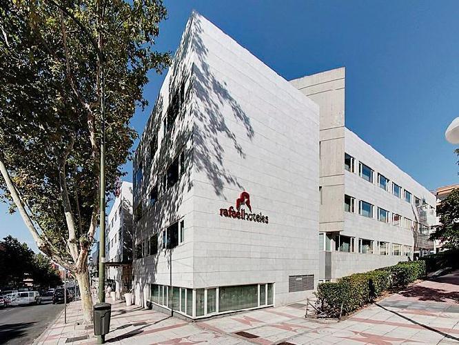 Rafael Hoteles Ventas Madrid