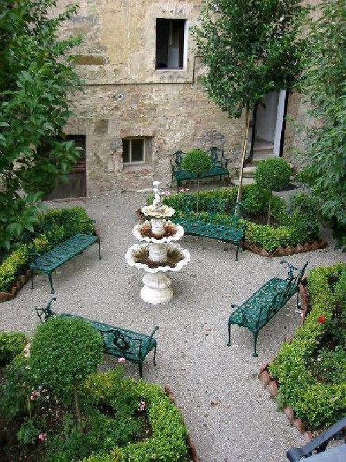Hotel il casato residence siena - Hotel il giardino siena ...