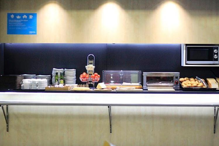 Bu0026b hotel granollers Franqueses, Del Valles, Les
