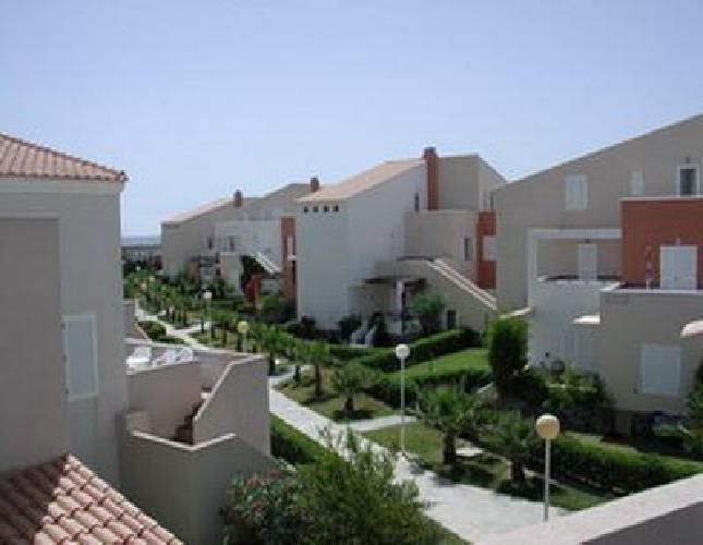 Hotel apartamentos la menara vera for Hoteles en vera