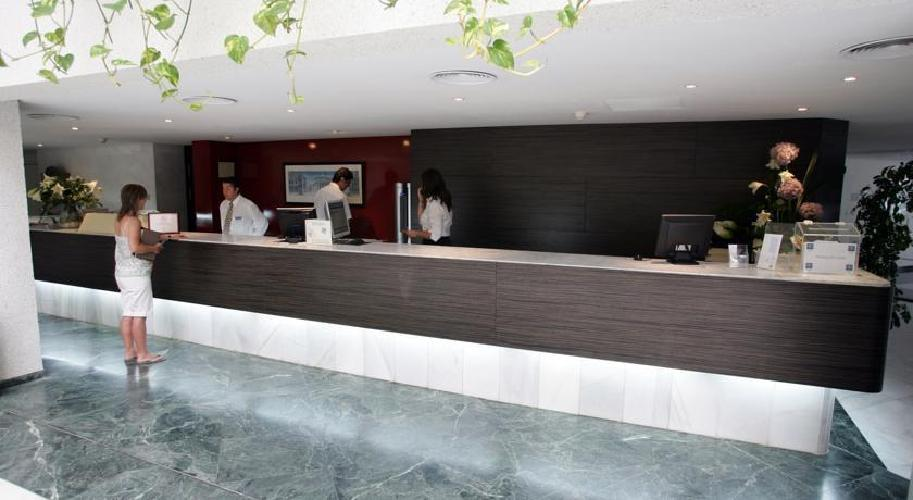 Ar almerimar hotel almerimar el ejido - Hoteles modernos espana ...