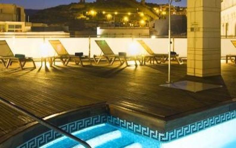 Hotel ac almeria by marriott almeria - Hotel los patios almeria ...