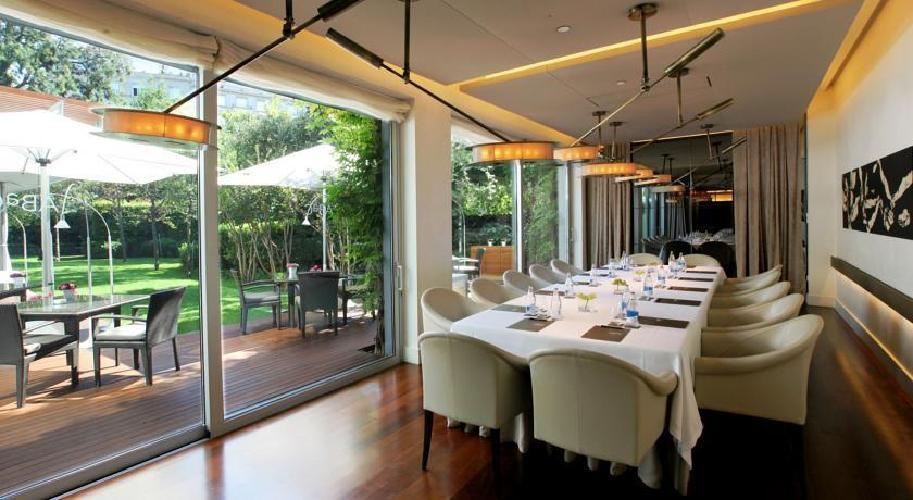Abac Restaurant Hotel Barcelona El Monumento
