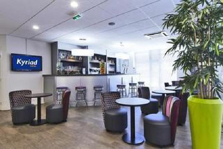 hotel kyriad porte d 39 ivry paris ivry sur seine. Black Bedroom Furniture Sets. Home Design Ideas