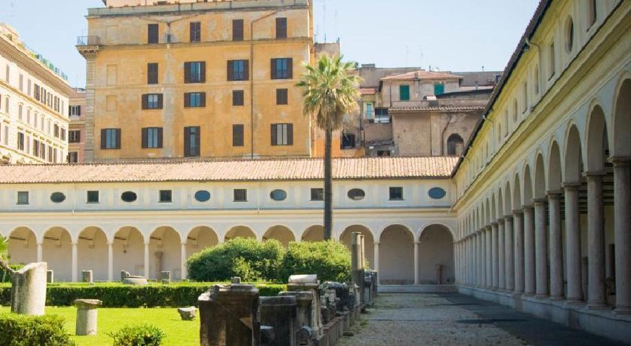 Hotel Cacher Rome