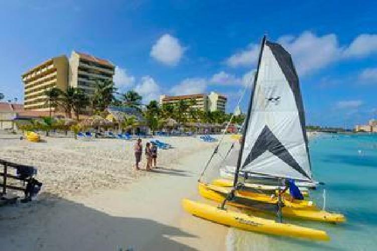 Hotel barcelo aruba palm beach for Barcelo jardin mar