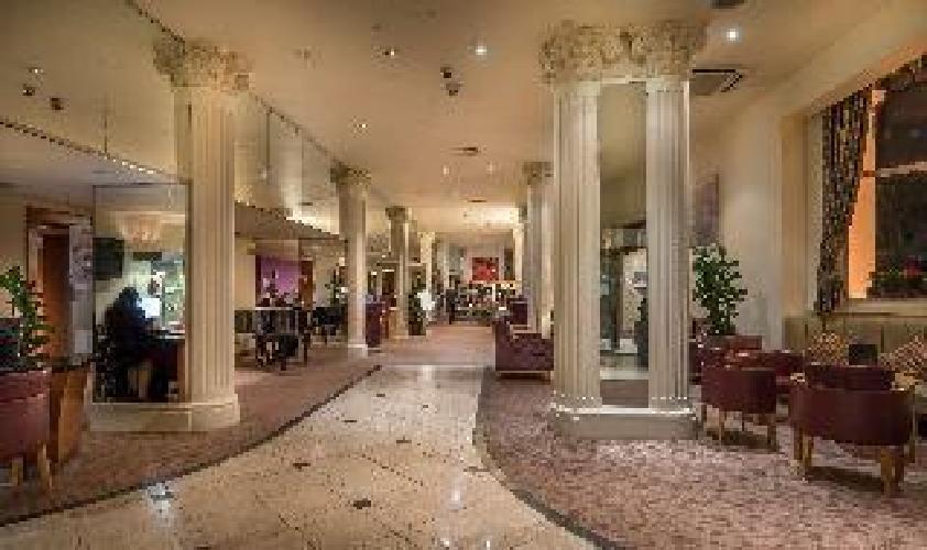 Hotel corus hyde park londres for 13 14 craven terrace lancaster gate london