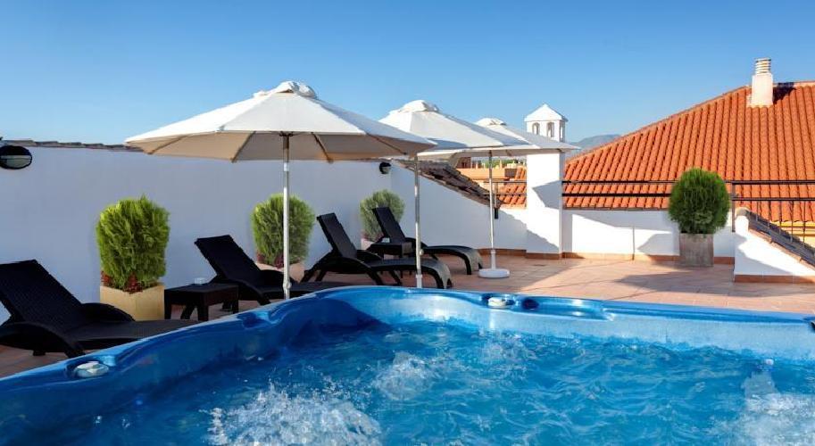 Hotel Casa Del Trigo Santa Fe