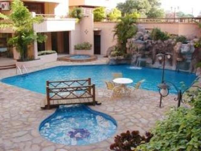 Hotel paulistania casa blanca santa cruz for Casa la mansion santa cruz bolivia