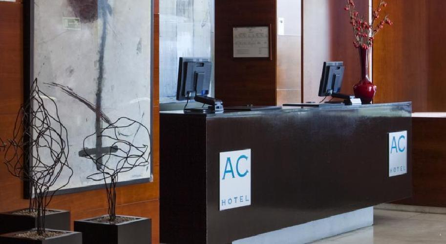 Hotel ac alcala by marriott alcal de henares - Ac alcala de henares ...