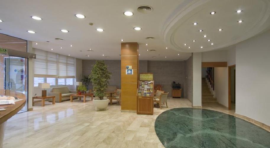 Hotel abelux palma de majorque for Hotel design palma de majorque