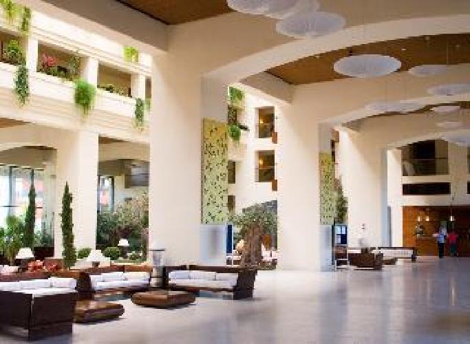 Puerto antilla grand hotel islantilla - Puerto antilla grand hotel ...
