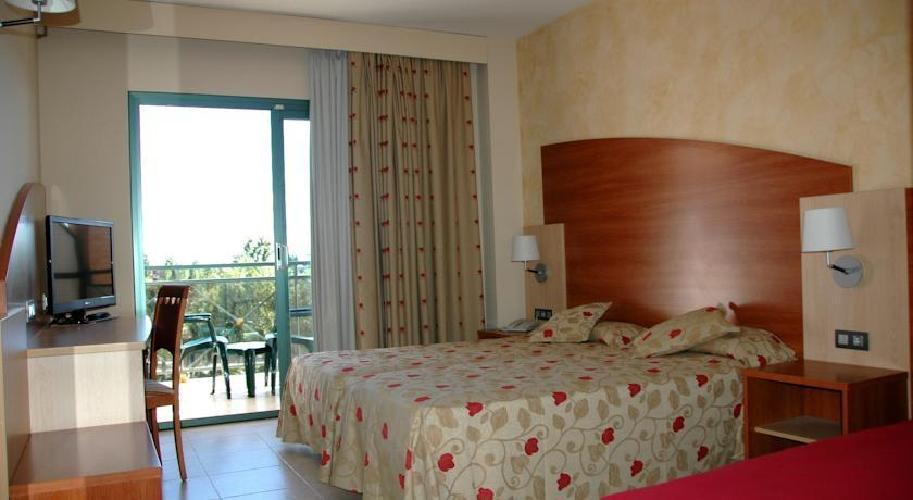 Hotel California Palace Calle Ciutat De Reus   Salou