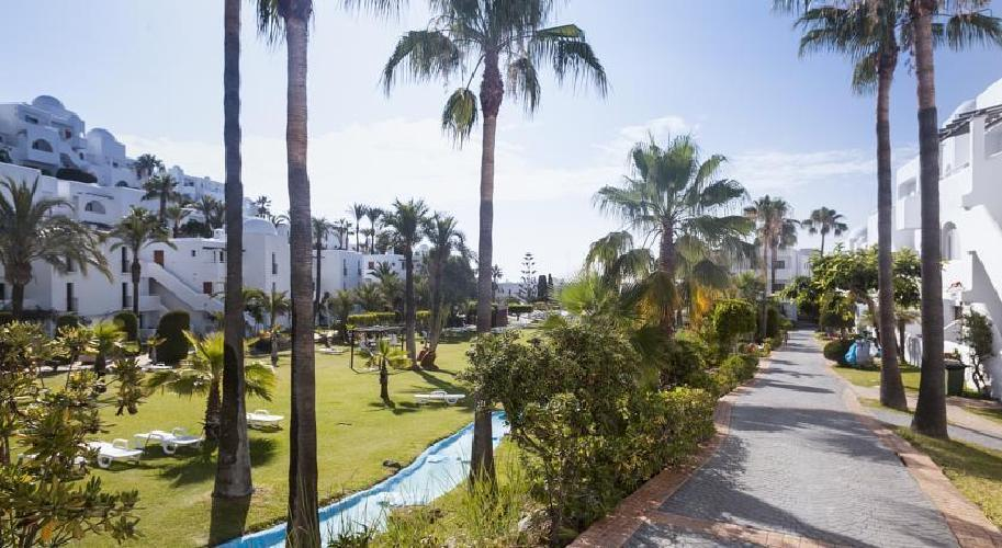 Apartamentos best pueblo indalo mojacar - Apartamentos almeria ...