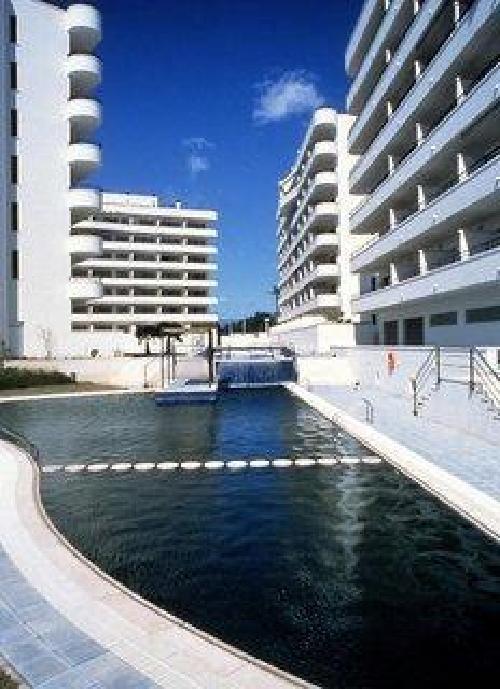 Hotel apartamentos riviera arysal salou - Pisos baratos en salou ...