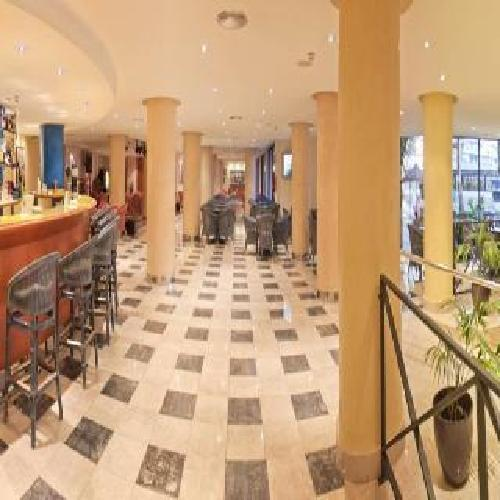 Hotel trh jardin del mar santa pon a for Aparthotel trh jardin del mar