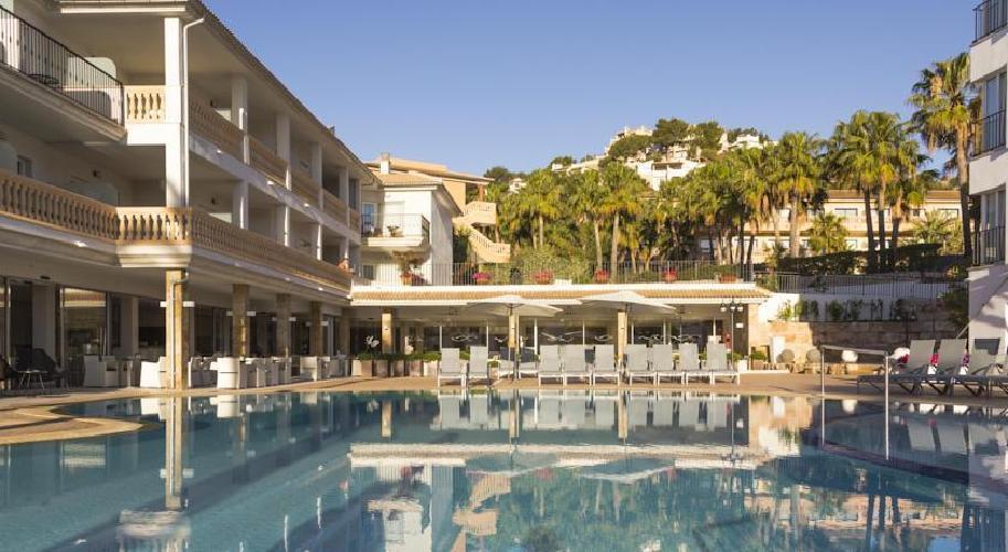 Hotel La Pergola Port Andratx