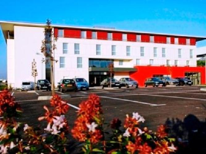 Hotel Appart City Toulouse Diagora Labege