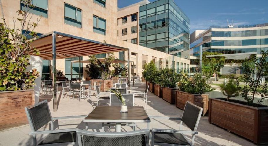 rafael hoteles madrid norte alcobendas