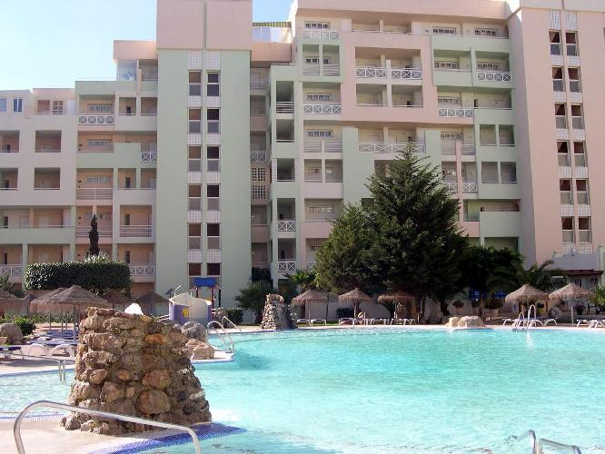 hotel fenix beach roquetas de mar