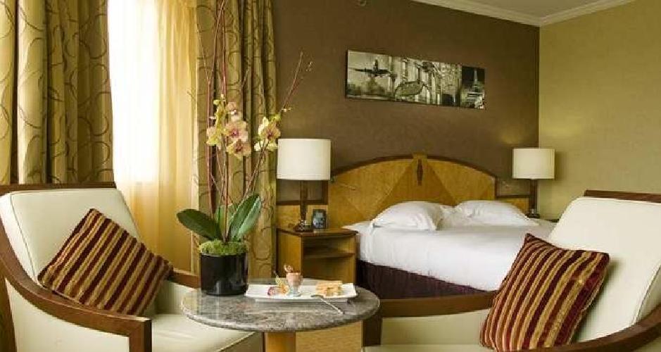 Hotel Hilton Paris Charles De Gaulle Airport Apt Paris Charles De Gaulle