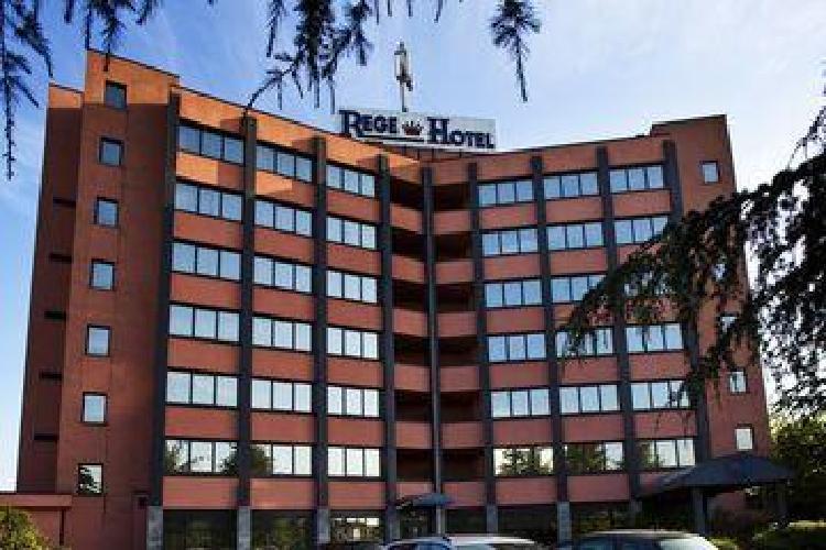 Hotel rege milan linate for Arredamenti ballabio san donato milanese