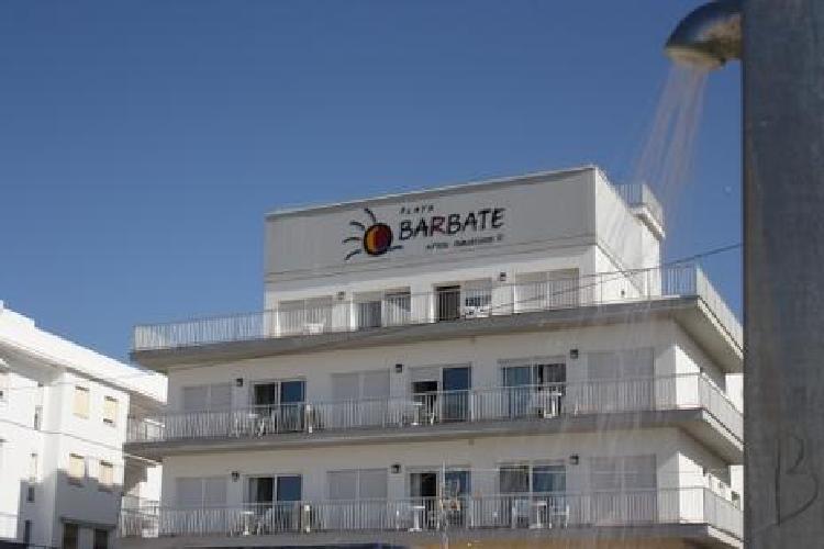 Hotel apartamentos turisticos playa barbate barbate - Apartamentos turisticos barbate ...