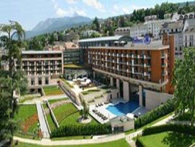 Hilton evian les bains hotel evian les bains for Hotels evian