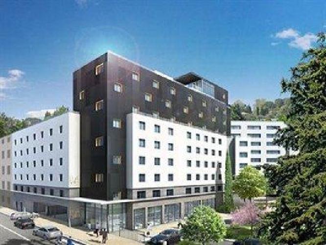 Hotel appart 39 city confort lyon cite internationale lyon for Appart hotel lyon centre
