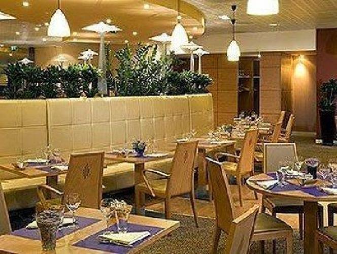 Novotel porte d 39 italie hotel kremlin bicetre for Metro porte d italie