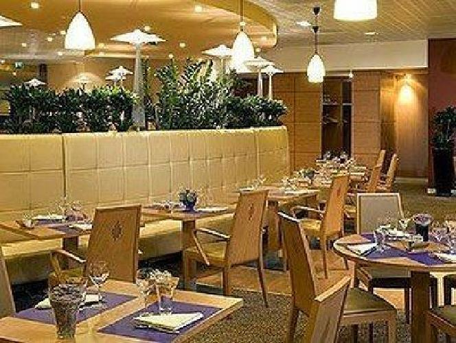 Novotel porte d 39 italie hotel kremlin bicetre - Novotel paris porte d italie ...