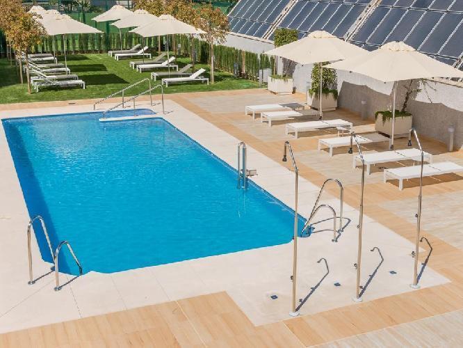 hotel hilton garden inn sevilla seville
