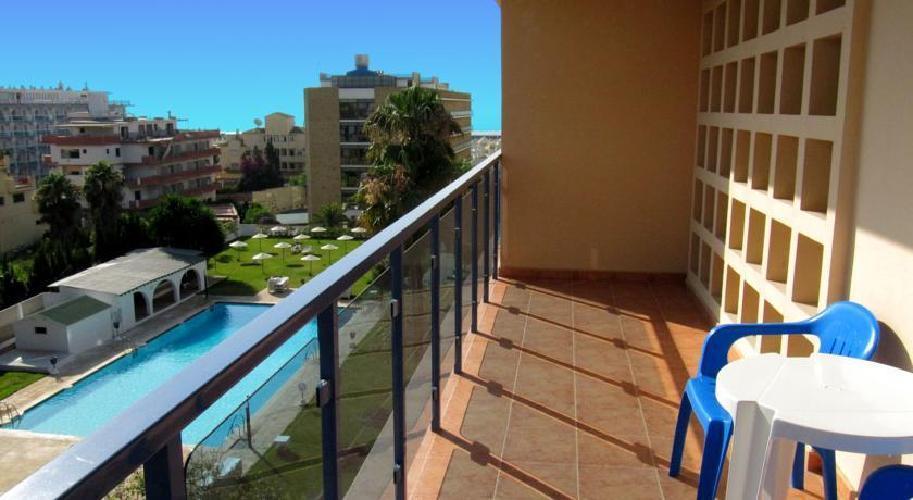 Hotel ms alay benalmadena - Apartamentos alay benalmadena ...