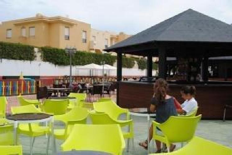 Hotel marina rey ii vera for Hoteles en vera