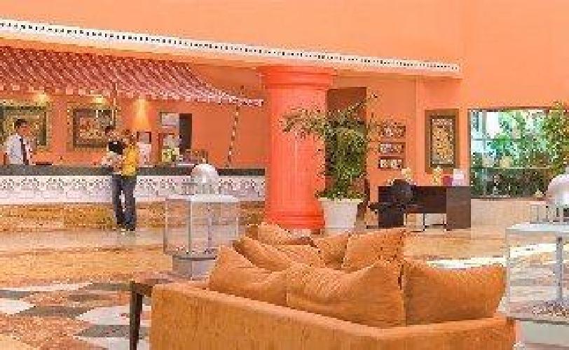 Hotel zimbali playa vera for Hoteles en vera