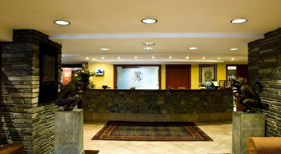 Appart Hotel Soldeu Andorre
