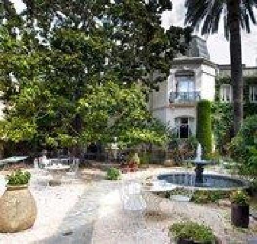 Hotel h tel casa pa ral collioure relais du silence collioure - Casa pairal collioure ...