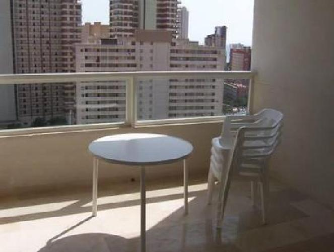 Hotel gemelos 22 apartments fincas benidorm benidorm - Apartamentos gemelos xxii benidorm ...