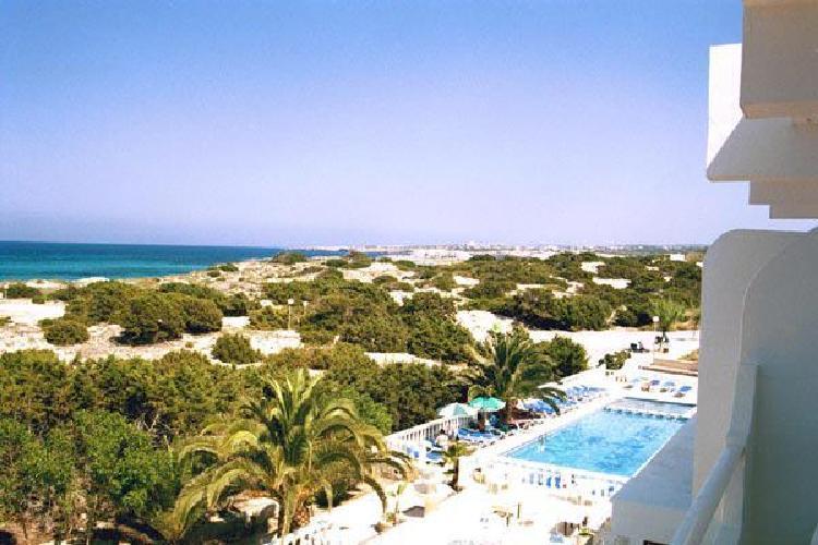 Formentera Hotel De Charme