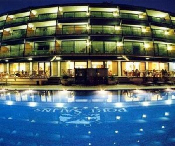 Hotel port salins empuriabrava empuriabrava - Hotel port salins 4 empuriabrava ...