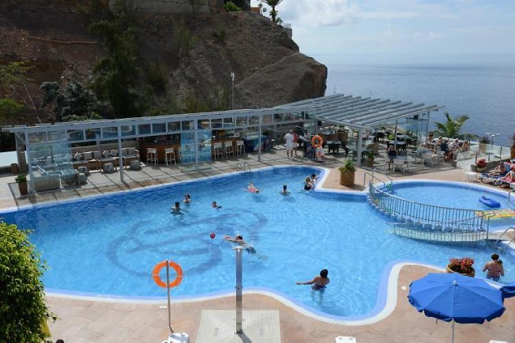 Hotel apartamentos bahia blanca puerto rico - Bahia blanca puerto rico ...