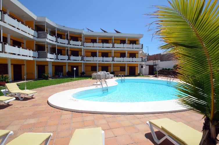 Hotel apartamentos los nardos playa del ingles - Apartamentos monterrey playa del ingles ...