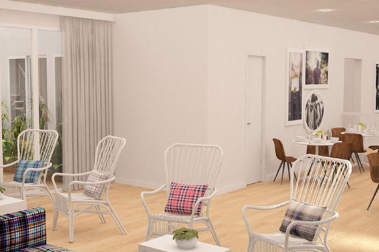 hotel lei ibiza ibiza. Black Bedroom Furniture Sets. Home Design Ideas