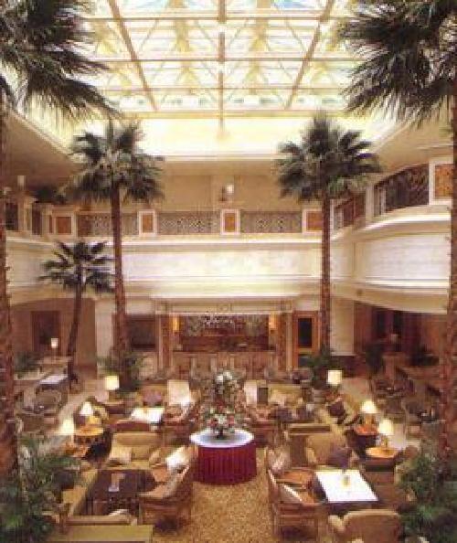 Китай, пекин, beijing oriental culture hotel 4