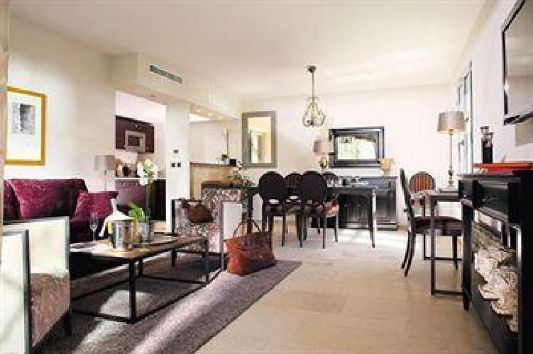Hotel Mas Du Grand Vallon Mougins