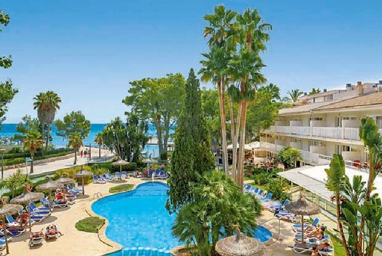 Hotel Orquidea Playa & Spa Puerto De Alcudia