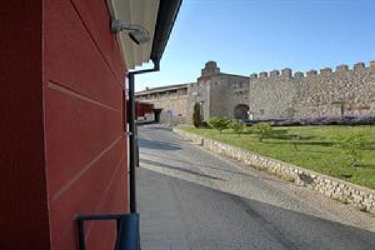 Hotel puerta de la santa avila - Hotel puerta de la santa avila ...